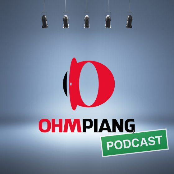 ohmpiang podcast